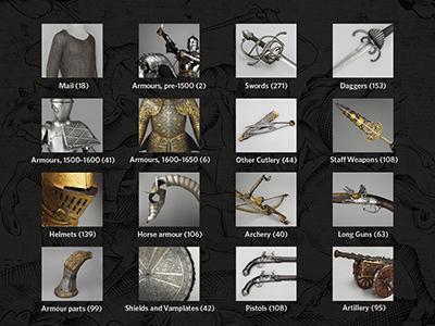 explore CC menu ROLL guide